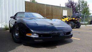 1986 Corvette Speedster 450HP  Upgraded Everything