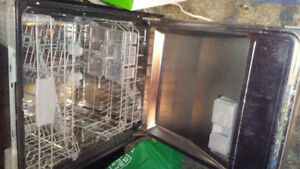 Lave vaisselle Stainless bosh