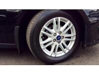 2013 Ford Focus 1.0 125 EcoBoost Titanium 5dr Manual Petrol Hatchback