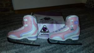 Skates for a 5 year old girl.