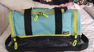 TNA DUFFLE BAG never used