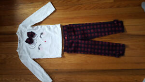 Girls size 2t Gymboree outfit