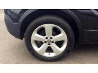 2014 Vauxhall Mokka 1.6i Exclusiv 5dr Manual Petrol Hatchback
