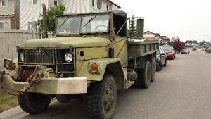 1971 am General m35