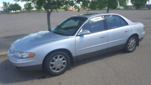 SUPERCHARGED 2003 Buick Regal GS