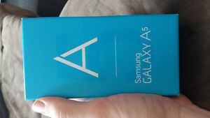Samsung Galaxy A5 Brand New *UNLOCKED*