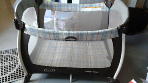 Parc Euro Graco Pack & Play