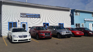 AIR CONDITIONING SERVICE AND REPAIR AT EUROSERVICE AUTOHAUS