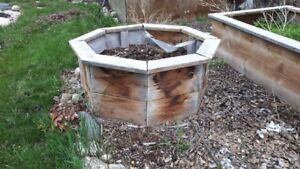 2 Planter boxes for Sale