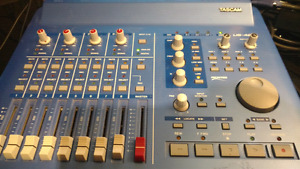 Tascam Us-428 audio interface/controller