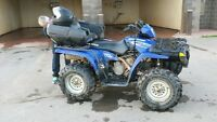 2006 450 polaris 4x4    ( reduced)