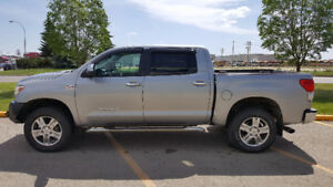 2008 Toyota Tundra Limited Pickup Truck - $18,000 OBO