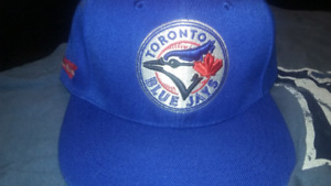 Blue Jays Hat and Shirt