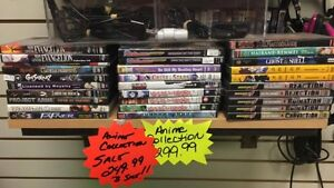 Japanese Anime Collection! $$ALE!!