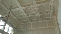 Amazing Drywall,Taping,Stucco&Repairs.