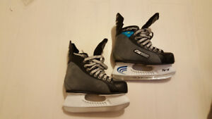 Kids skates size Y13 and size 2