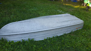 12 ft Starcraft aluminum boat Kawartha Lakes Peterborough Area image 3