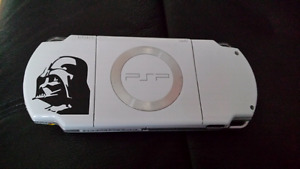 Psp édition star was