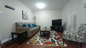 Old Ottawa S. fully furnished short term rental available