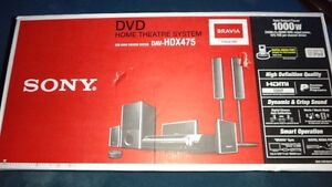 Sony Home Theatre System in Cobourg Peterborough Peterborough Area image 5