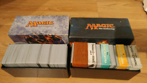 Magic the gathering cards for yu gi oh cards