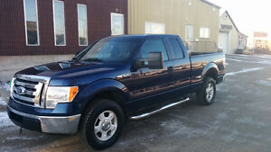 2009 Ford F-150 XLT Pickup Truck 4WD No Accidents