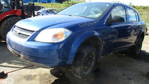 Chevrolet Cobalt 2005 - Dispo pour pièces chez Kenny Laval !