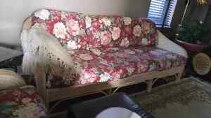 Couch and Love Seat Windsor Region Ontario image 1