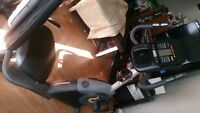 Gold's Gym Cycle Trainer 390R