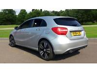2014 Mercedes-Benz A-Class A200 (2.1) CDI Sport 5dr Manual Diesel Hatchback