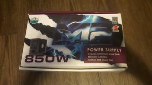 850w Pc Power Supply