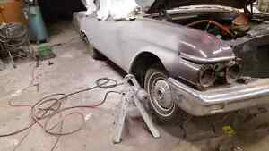 Needed 1962 4door Galaxie