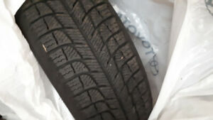winter tires for Toyota Yaris (almost free)