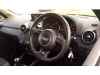 2014 Audi A1 1.6 TDI S Line 5dr Manual Diesel Hatchback