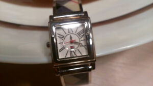 Nearly new beautiful Tommy Hilfiger ladies watch (was $175)