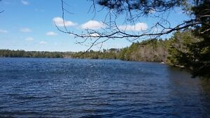 PRICE REDUCTION!  Build a lakefront cottage development!