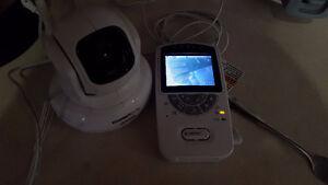 Video Baby Monitor 60 OBO