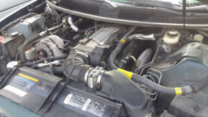 1994 LT1 350ci Engine and T56 6 Speed Trans Dropout 275hp/325tq