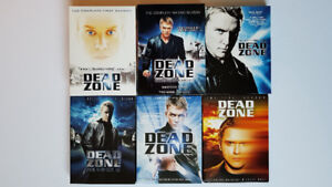 The Dead Zone, The Complete Series on DVD for sale