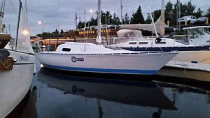 Great 24ft Sailboat for Sale