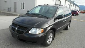 2004 Dodge Grand Caravan Auto HOUSE  FINANCE AVAILABLE