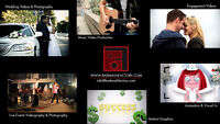Professional Video and Photo Production Company