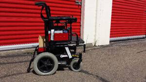Electric Wheelchair in very good condition