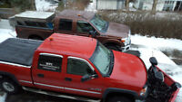 KEREMEOS SNOW REMOVAL AND SANDING 250-503-8193