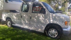 2002 Ford 1 Ton