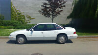 1996 Buick Regal Sedan - Perfect for a first car / student!