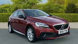image for 2018 Volvo V40 T3 CROSS COUNTRY PRO AUTOMATIC Leather Upholstery, Navigation, He