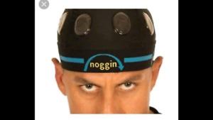 Protège ton cerveau avec un NOGGIN