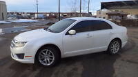 11 FUSION - auto - 4dr - LOADED - STARTER - MAGS - ONLY103,000KM