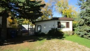 Spacious 2 bedroom mobile home in White Fox, SK